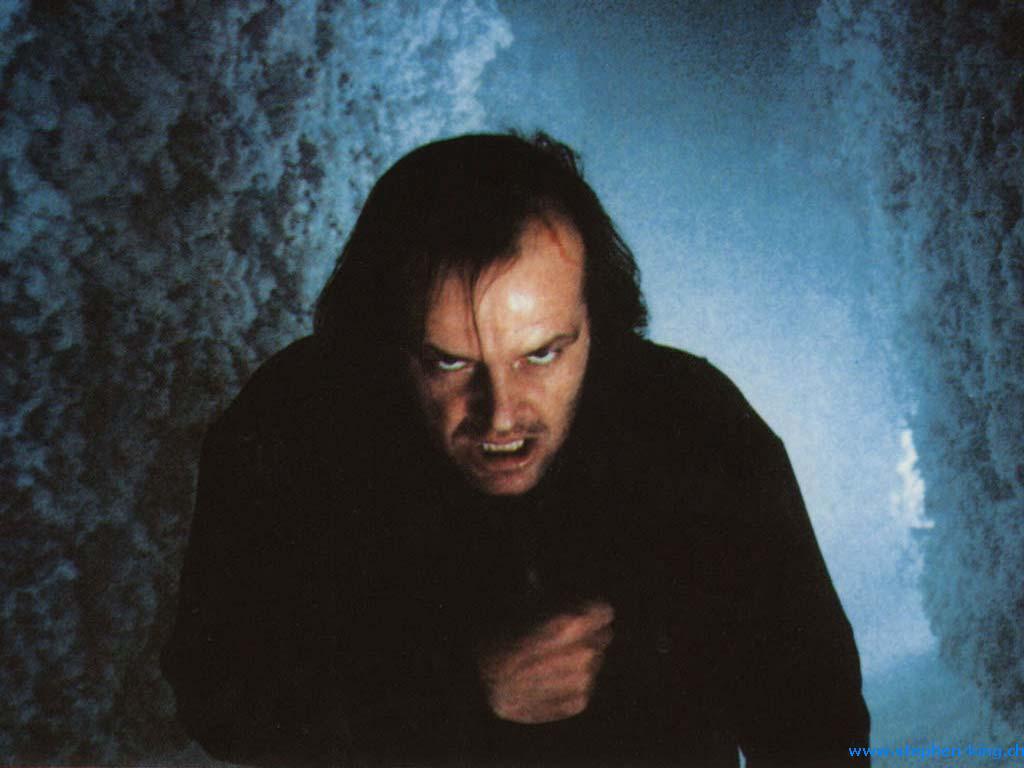 Jack Nicholson The Shi...