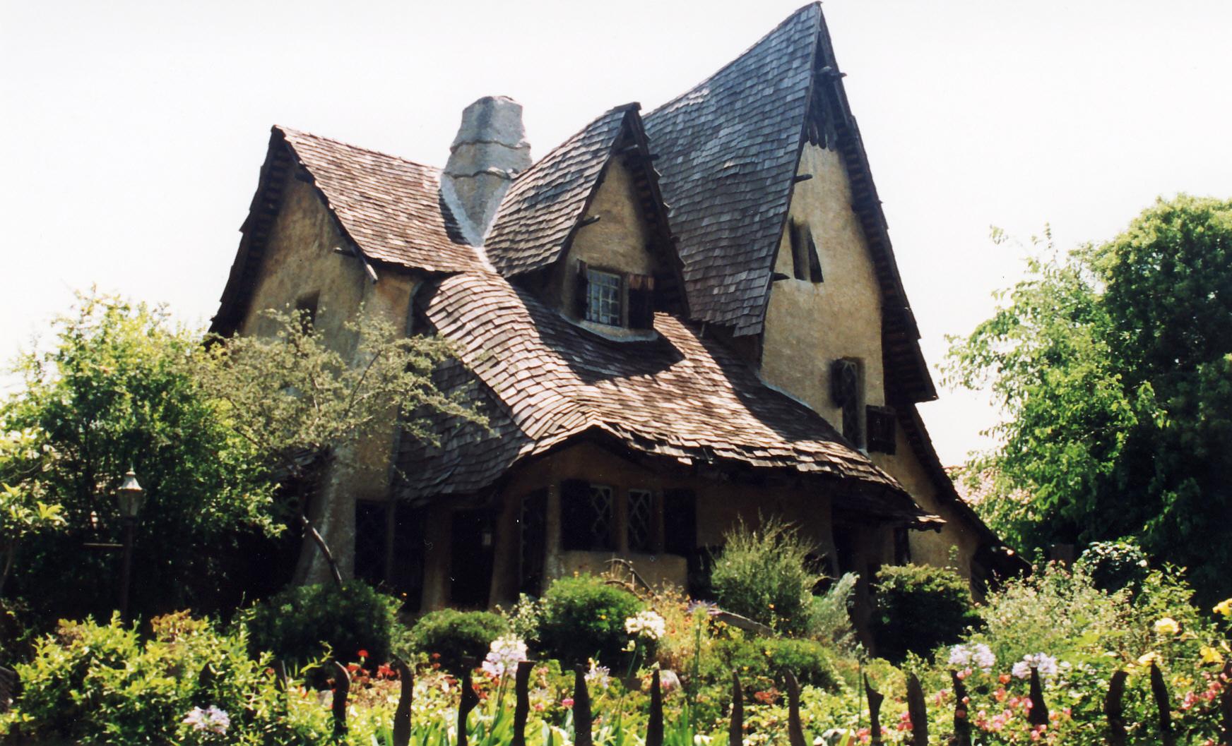 Cute Houses The Witch S House Random Photo 23249896 Fanpop