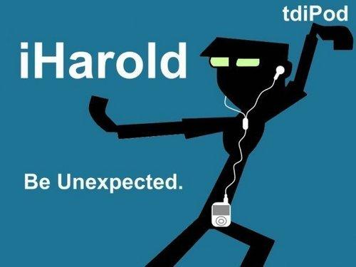 The iHarold