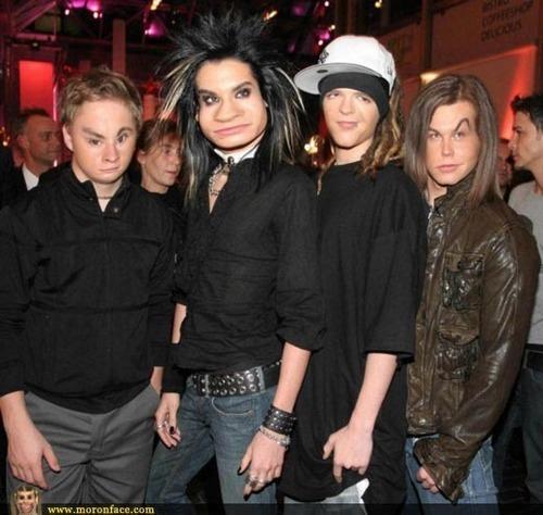 Tokio Hotel-Annoying