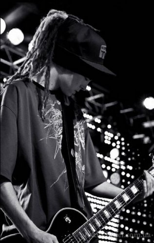 Tom Kaulitz♥.