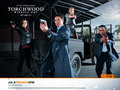 Torchwood: Miracle Day - torchwood wallpaper