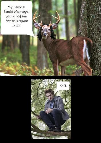 Twilight Funnies!