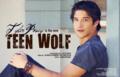 Tyler Posey  - teen-wolf photo