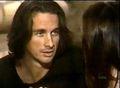 Vampire Caleb Morley & his Love Olivia (Livvie Locke) Morley
