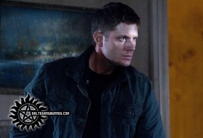 Vampire Dean