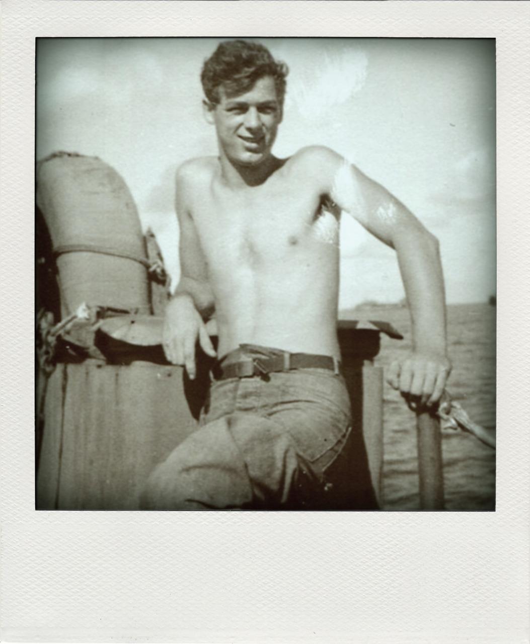 Pin Vintage Beefcake Military Men Images Cake On Pinterest