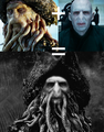Voldemort Funnies - lord-voldemort photo