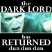 Voldmort Icons - lord-voldemort icon