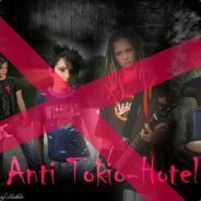 WE ALL HATE TOKIO HOTEL