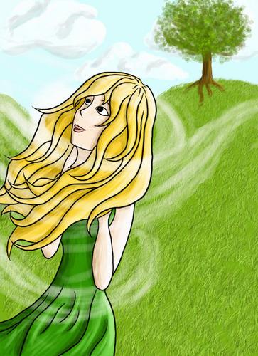 Whisper in the Wind