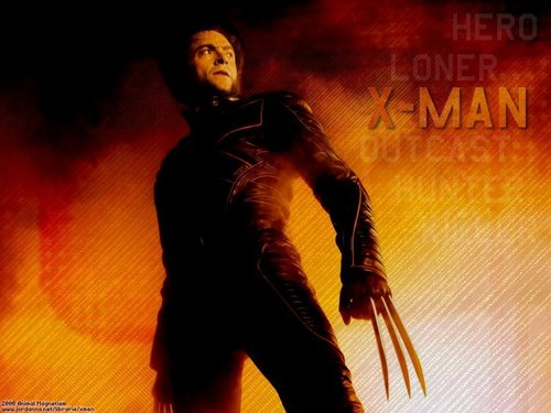 Hugh Jackman as Wolverine wallpaper containing a show, concerto called Wolverine