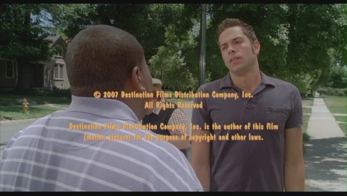 Zachary Levi as Ben in 'Wieners' - zachary-levi Screencap