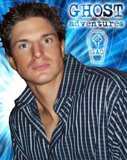 Ghost Adventures wallpaper with a portrait titled Zak(Hotness)Bagans