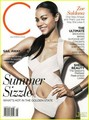 Zoe Saldana - C Magazine (Summer 2011) - zoe-saldana photo