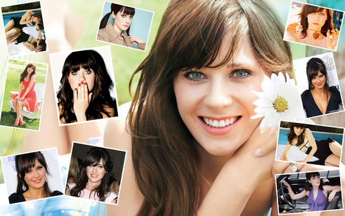 Zooey Deschanel <3 (1680x1050)