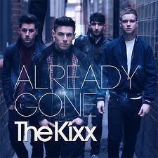 already gone - their debut single!