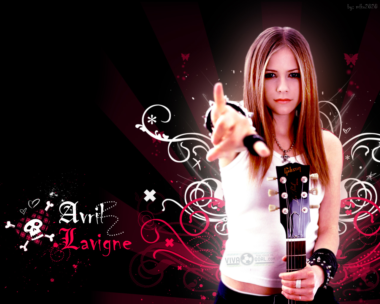 eva & alice's sisterhood images avril wallpaperxd! hd wallpaper and