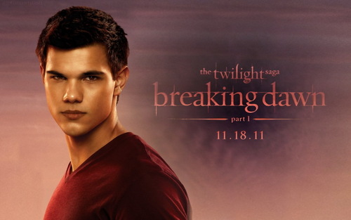 breaking dawn part 1 Hintergrund
