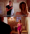 eric and sookie - 4x01