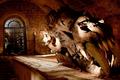 Dragon Skull - game-of-thrones photo