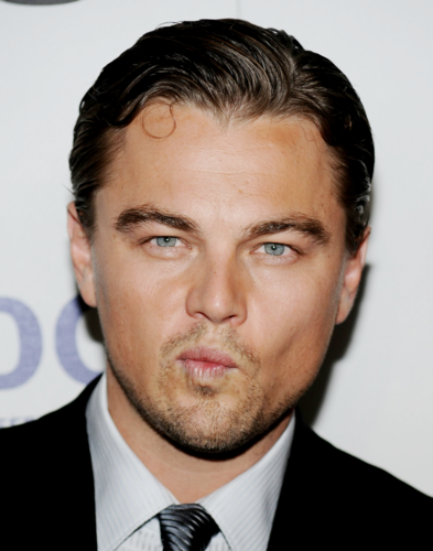 handsome Leo<3
