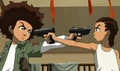 home alone - the-boondocks photo