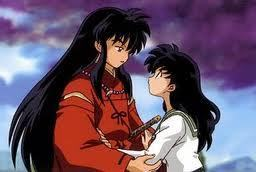 Inside Of Kagome S Dream Episode 100 Human Inuyasha Image