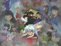inuyasha cool wallpaper omii - inuyasha wallpaper