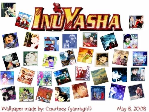 inuyasha funny ícone wallpaper