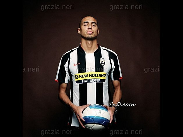 david trezeguet juventus - photo #34