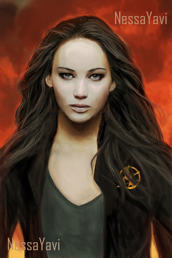 Katniss katniss peeta and gale foto 23252273 fanpop