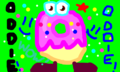oddie so cute - moshi-monsters fan art