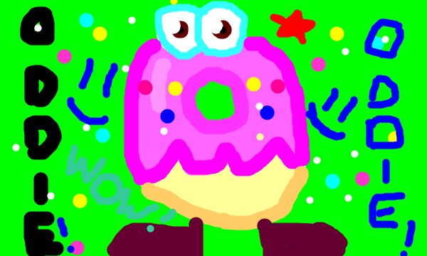 Image Oddie Party 2.png Moshi Monsters Wiki