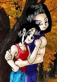 pan and android 17