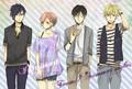 team 7 new - sasuke-and-sakura photo