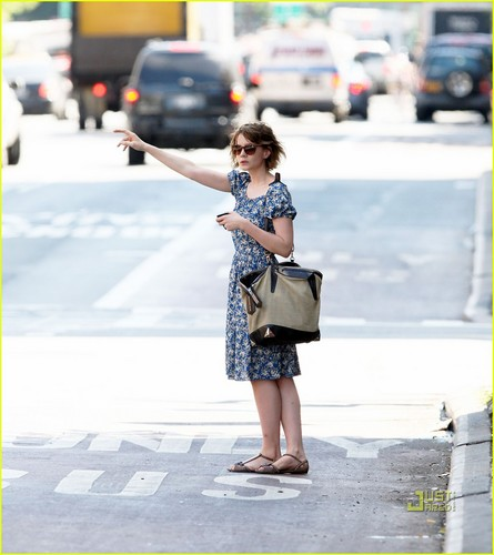 (June 29) in New York City's East Village