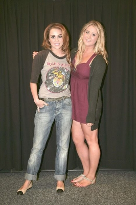 Meet and Greet in Adelaide, Australia [29th June]