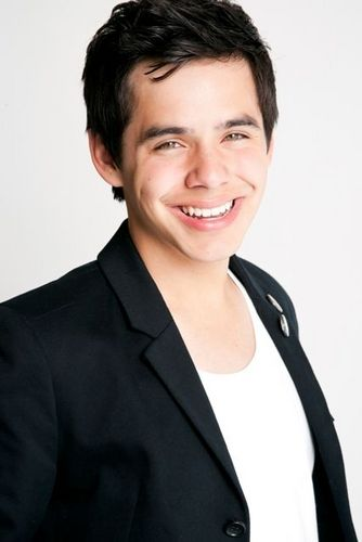 David Archuleta wallpaper probably with a well dressed person and a portrait titled :)