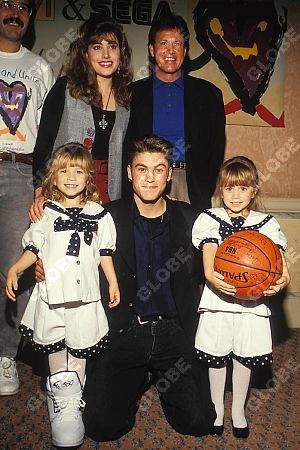 1992 - Charity Event