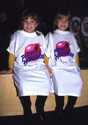 1992 - Planet Hollywood