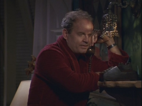 8x22 The Cranes Go Caribbean - frasier Screencap