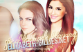 A & E - ariana-grande-and-elizabeth-gillies photo