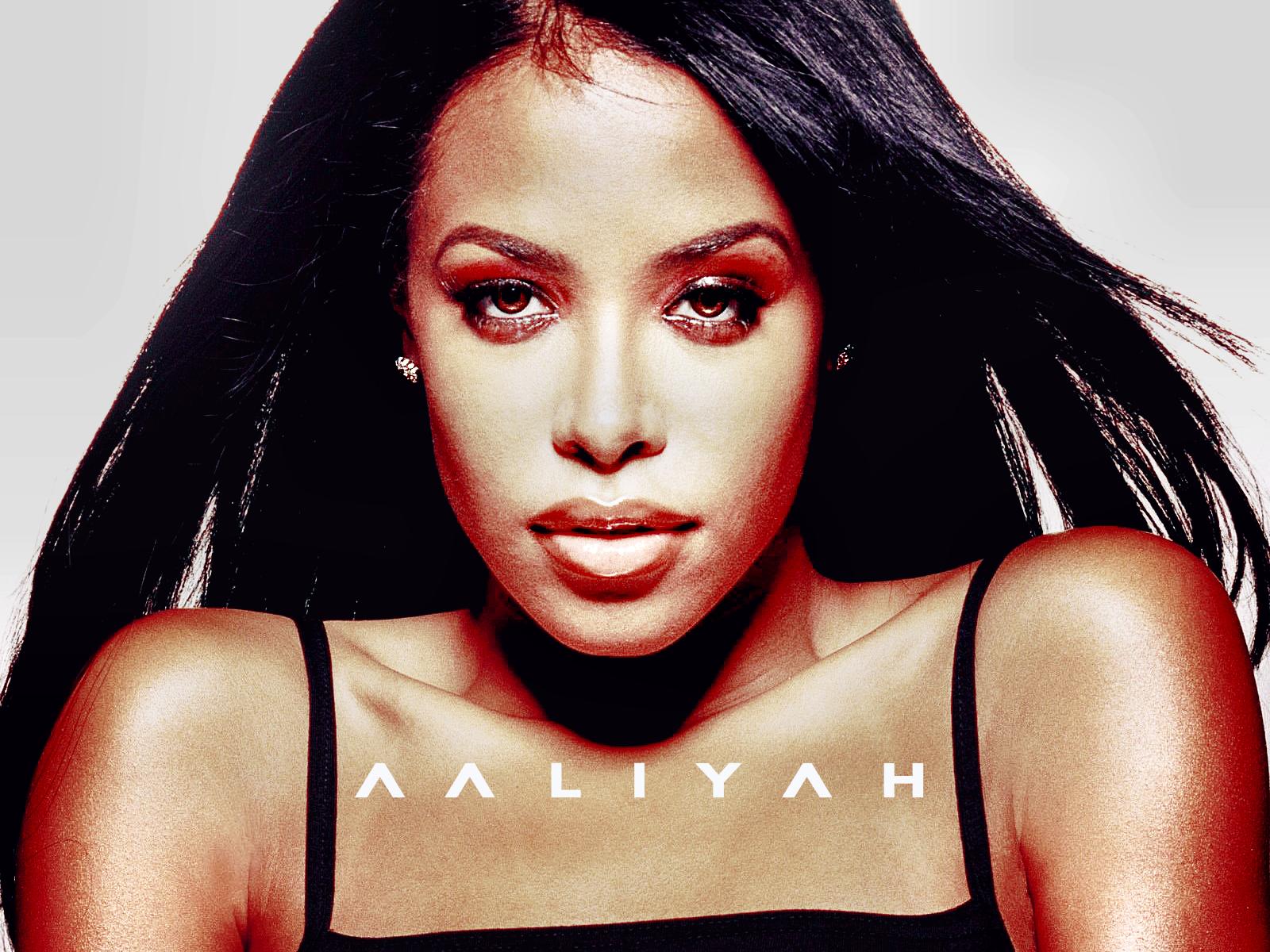 aaliyah aaliyah wallpaper 23376926 fanpop