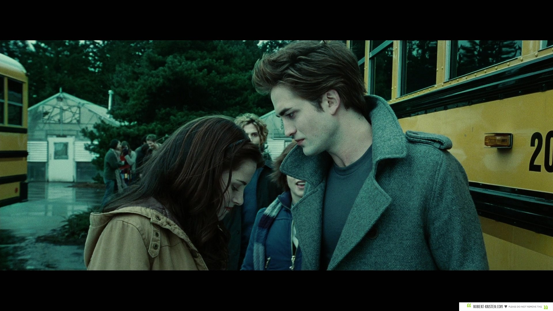 Twilight the movie videos