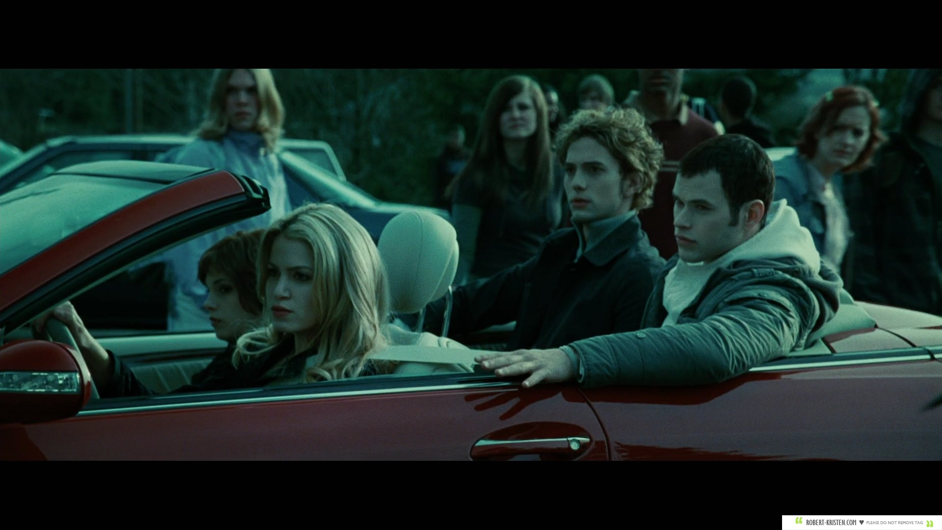 Twilight the movie screencaps