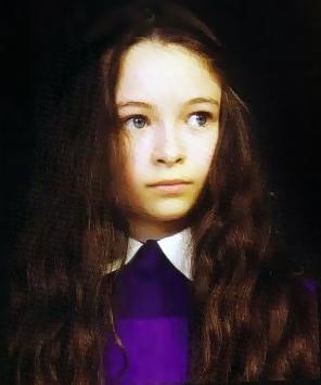 Alessa Gillespie