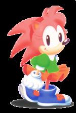 Amy's Original design