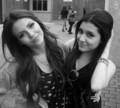 Ariana Grande & Victoria Justice