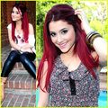 Ariana - ariana-grande-and-victoria-justice photo